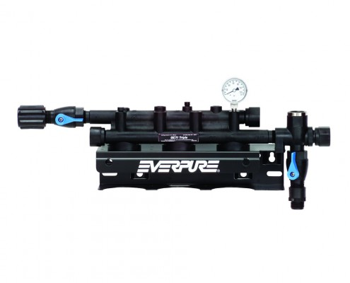 Everpure QC7I Triple Parallel Head