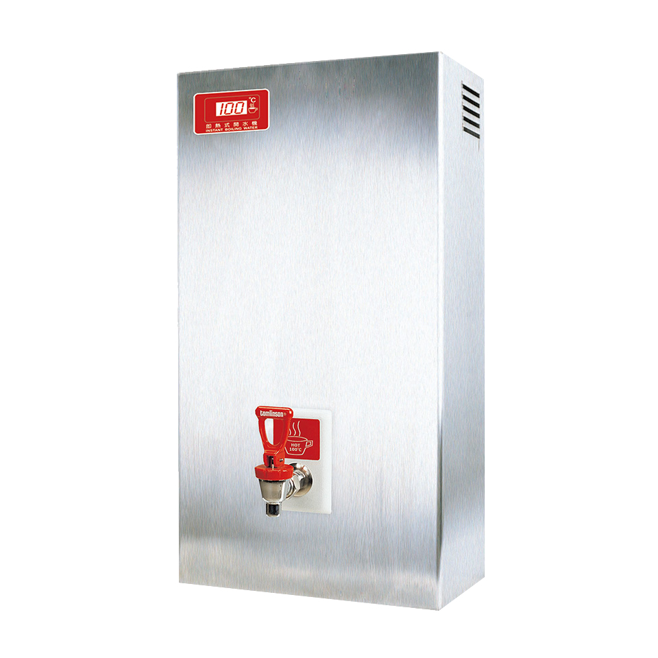 WAKII WB-110 Stainless Steel Instant Boiler