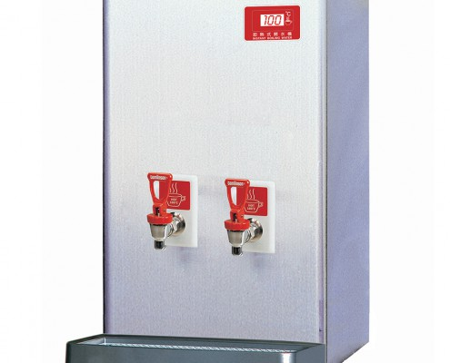 WAKII WB-80H-2P Countertop Stainless Steel Instant Boiler