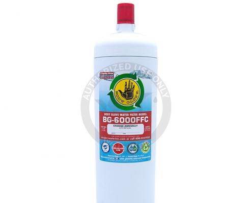 Body Glove BG-6000FFC Water Filter Cartridge