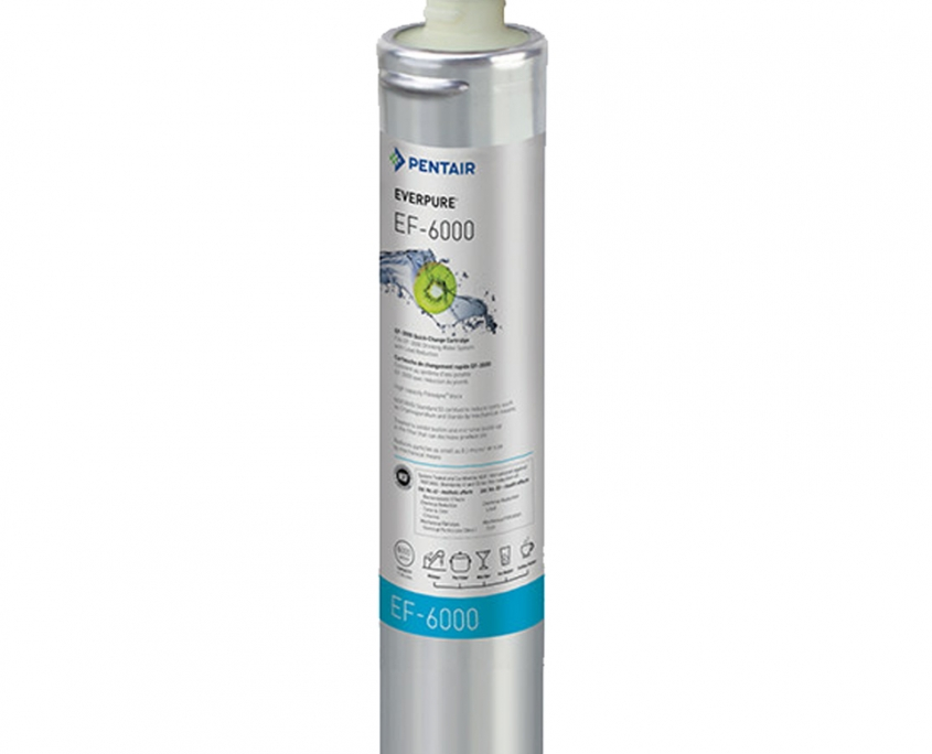 Everpure EF6000 Water Filter Cartridge