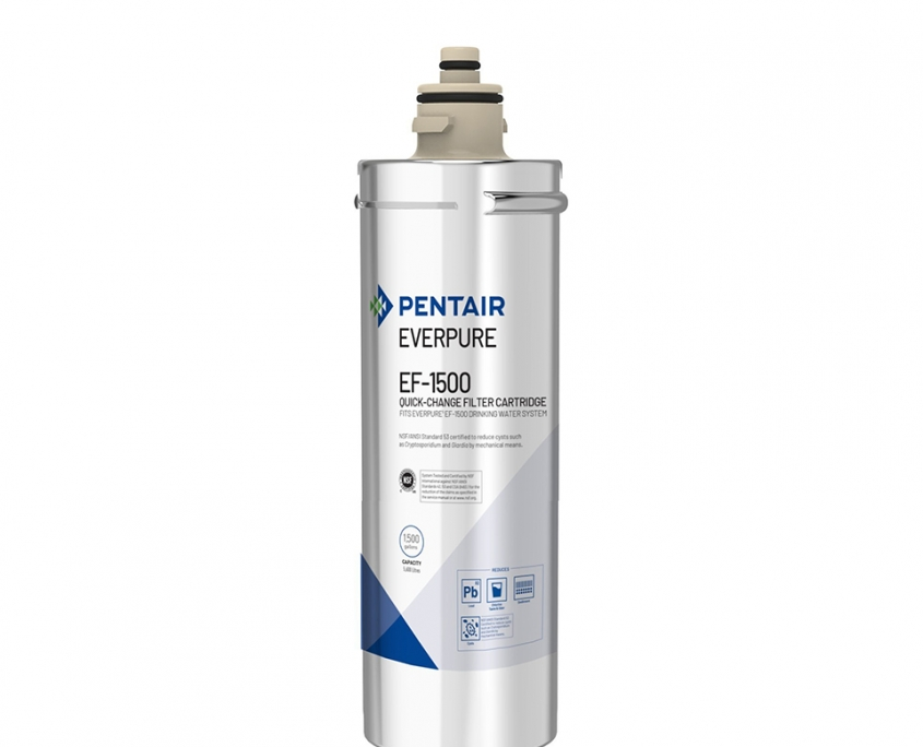 Everpure EF1500 Water Filtration System