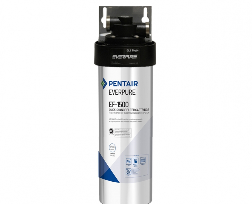 Everpure QL2-EF1500 Water Filtration System
