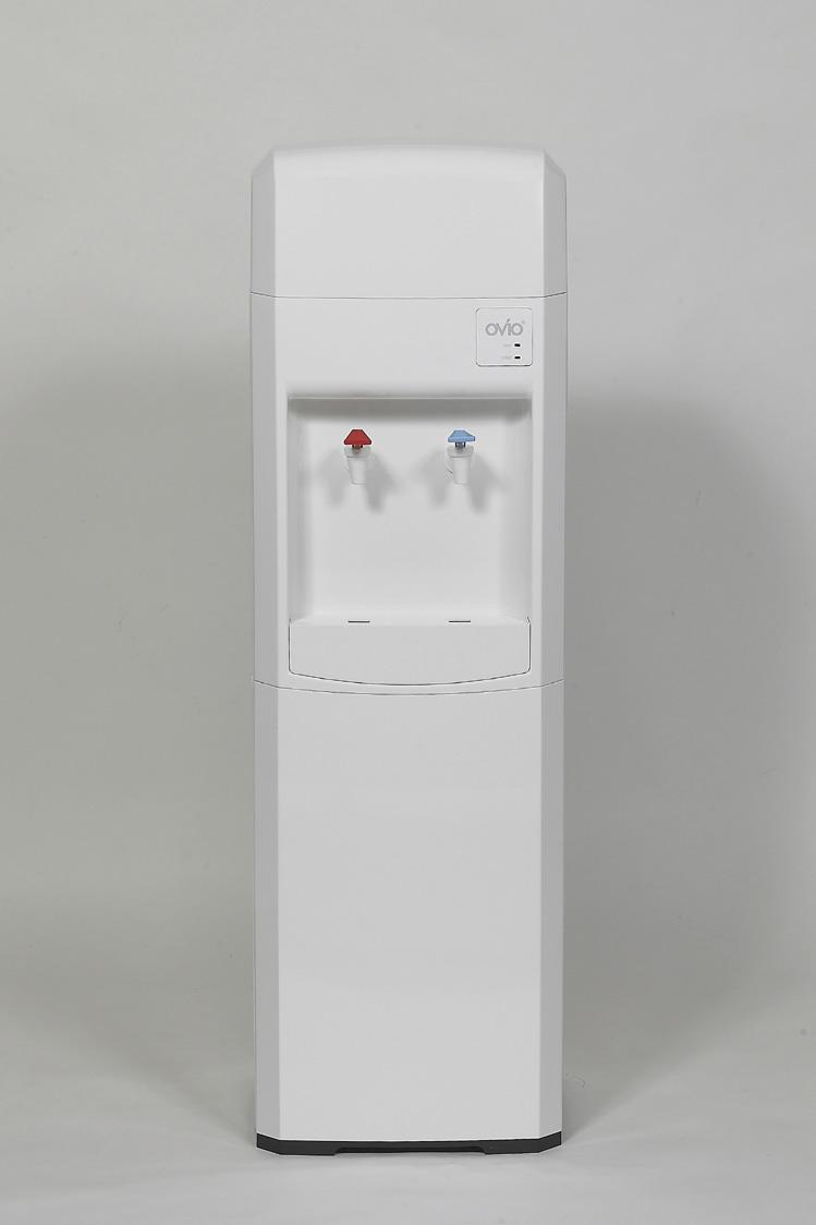 Ovio FHC-6000P POU water dispenser