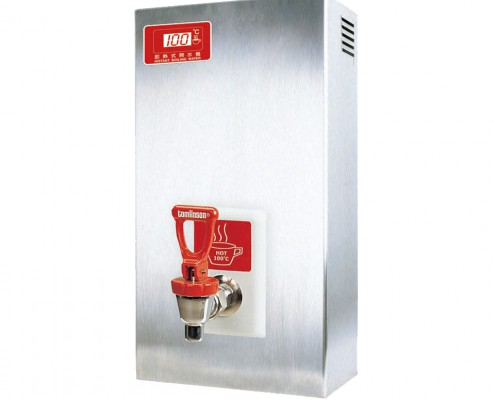 WAKII WB-105 Stainless Steel Instant Boiler
