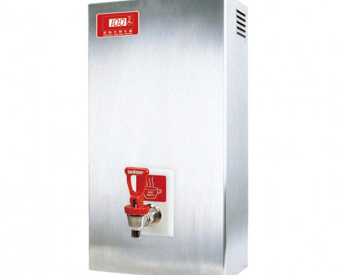 WAKII WB-107 Stainless Steel Instant Boiler