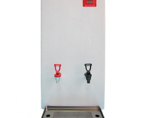 WAKII WB-80CH Counter-top & Wall-Mounter Hot & Cold Instant Boiler