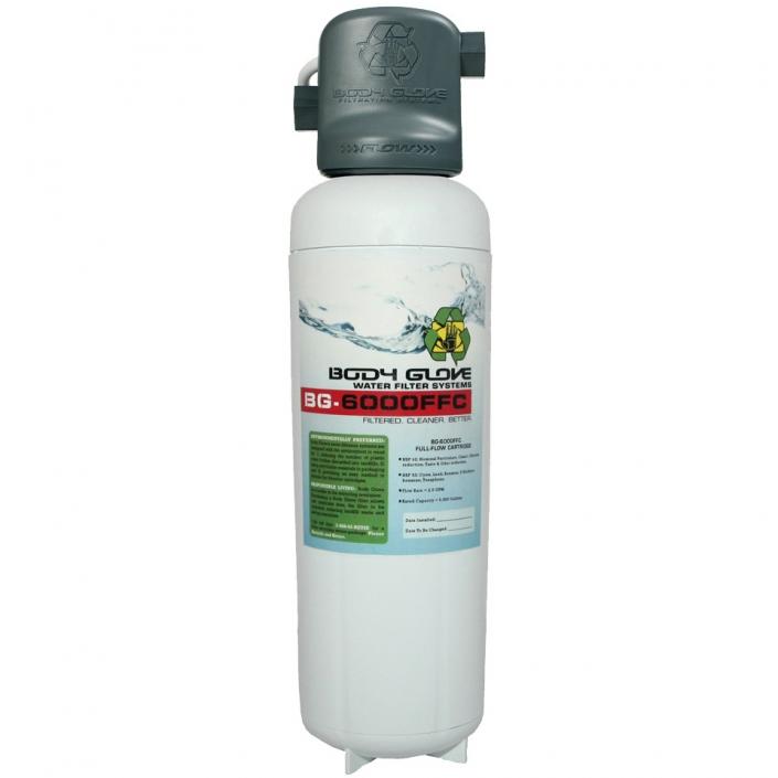 Body Glove BG-6000 Water Filter