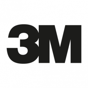 Manufactured by 3M