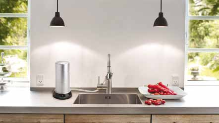 Everpure CTS-H54 Counter-top System