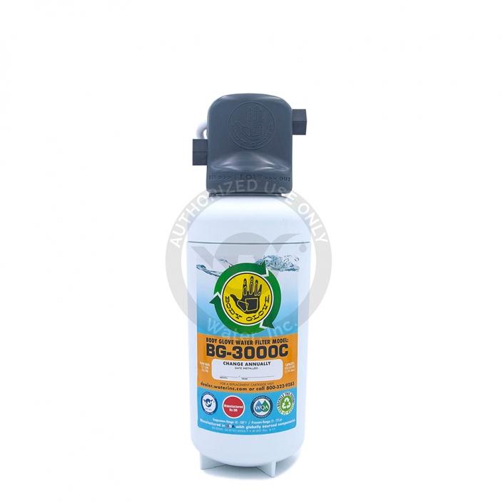 Body Glove BG-3000 Water Filter