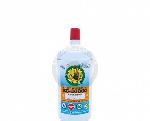 Body Glove BG-3000C Water Filter Cartridge