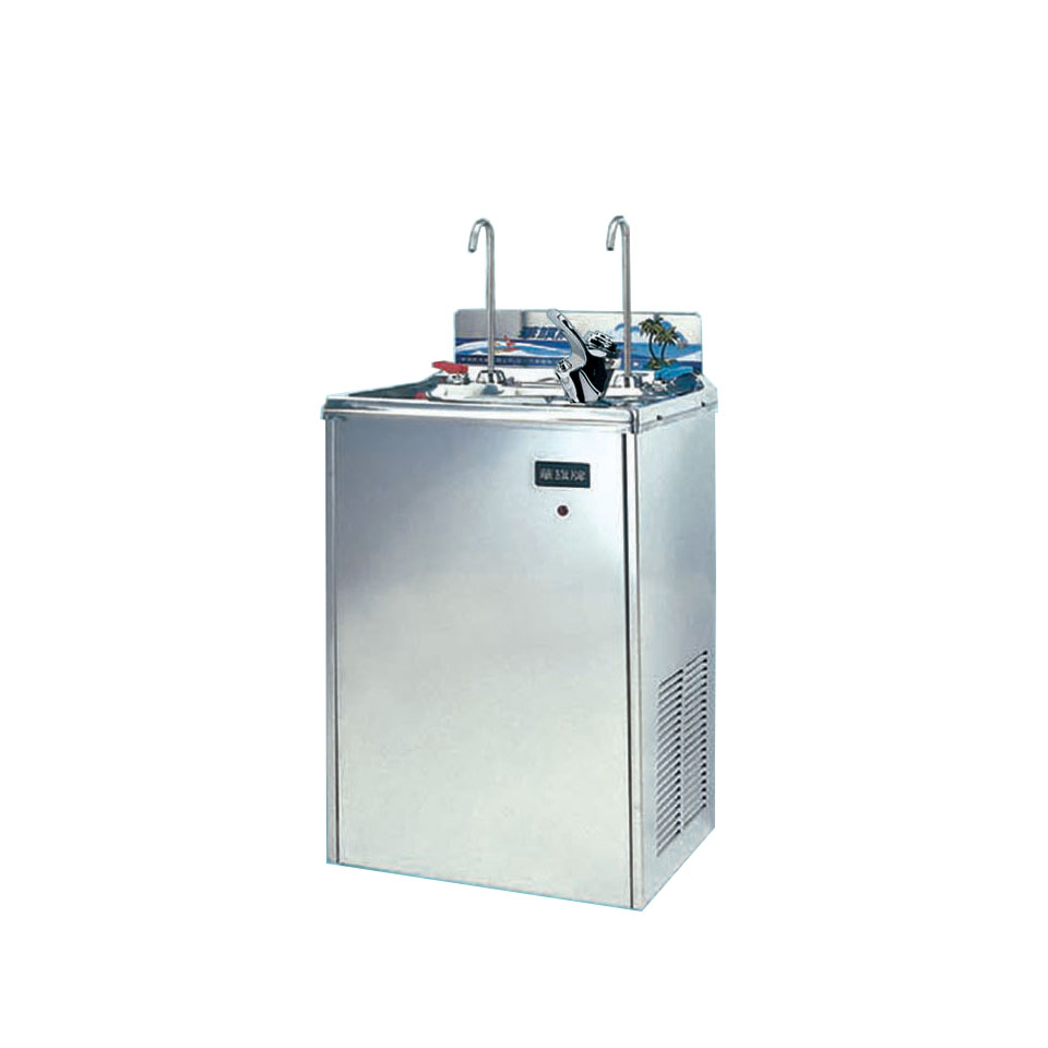 WAKII WA-660 Wall-mounted Hot & Cold Water Fountain