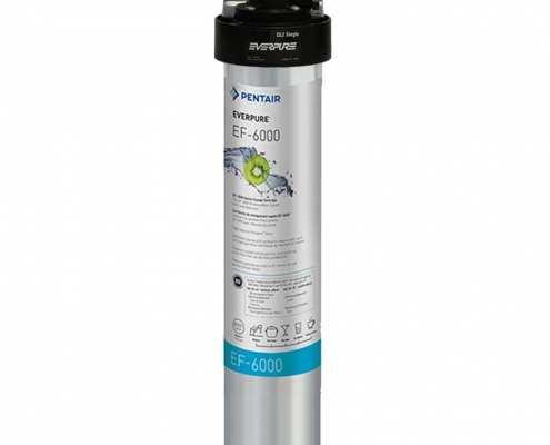 Everpure EF6000 Water Filter System