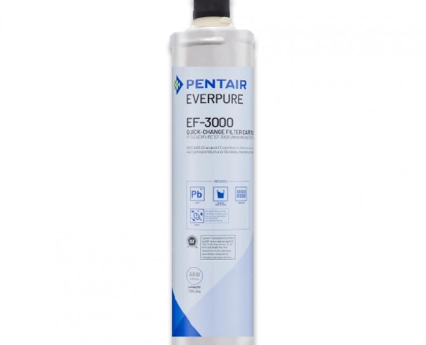 Everpure EF3000 water filter cartridge